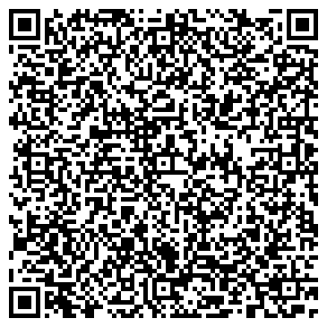 QR-код с контактной информацией организации ЮЖУРАЛМЕТАЛЛУРГСТРОЙ ОАО