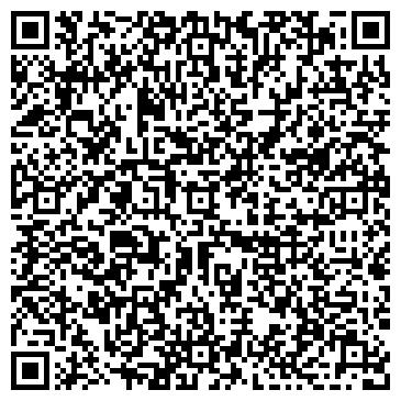 QR-код с контактной информацией организации ВДПО ЧООООО САТКИНСКАЯ ГОРОДСКАЯ ОБЩЕСТВЕННАЯ ОРГАНИЗАЦИЯ