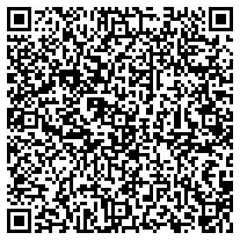 QR-код с контактной информацией организации ОБЩЕСТВЕННЫЕ КОММУНИКАЦИИ