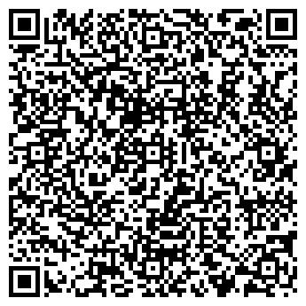 QR-код с контактной информацией организации ООО САТКИНСКАЯ ТИПОГРАФИЯ
