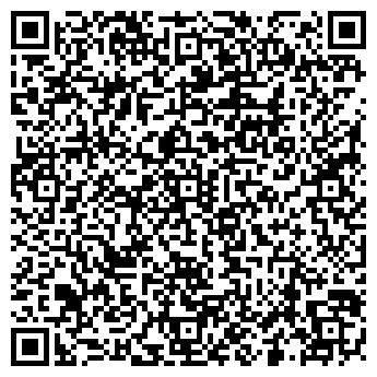 QR-код с контактной информацией организации САТКИНСКИЕ ЭЛЕКТРОСЕТИ