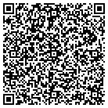 QR-код с контактной информацией организации ЦЕНТР ОЦЕНКИ И БИЗНЕСА ООО