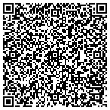 QR-код с контактной информацией организации №1 ДЕТСКАЯ ШКОЛА ИСКУССТВ МОУ ДОД