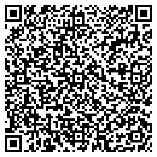 QR-код с контактной информацией организации НОВЫЙ ДОМ ИПК