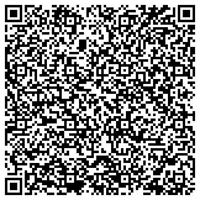 QR-код с контактной информацией организации УПРАВЛЕНИЕ ПЕНСИОННОГО ФОНДА РФ В САТКИНСКОМ РАЙОНЕ ЧЕЛЯБИНСКОЙ ОБЛАСТИ ГУ
