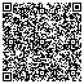 QR-код с контактной информацией организации ХОББИ-ЦЕНТР МУ