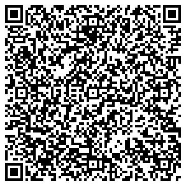 QR-код с контактной информацией организации ВОЕННО-СТРАХОВАЯ КОМПАНИЯ, САТКИНСКИЙ ФИЛИАЛ