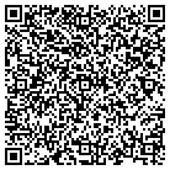 QR-код с контактной информацией организации МАГНЕЗИТ