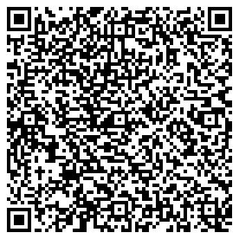 QR-код с контактной информацией организации ГОРСЕТЬ СВЕТ ООО