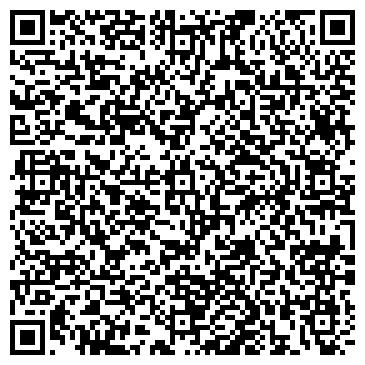QR-код с контактной информацией организации САТКИНСКИЙ ХЛЕБОКОМБИНАТ ОАО