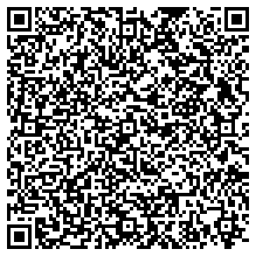QR-код с контактной информацией организации УПРАВЛЕНИЕ ФЕДЕРАЛЬНОЙ РЕГИСТРАЦИОННОЙ СЛУЖБЫ, САТКИНСКИЙ ОТДЕЛ