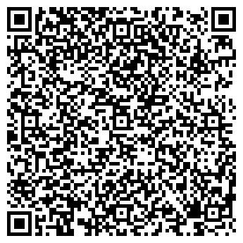 QR-код с контактной информацией организации УНИВЕРСАЛ МАГАЗИН