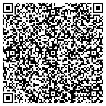 QR-код с контактной информацией организации САТКИНСКИЙ ГОРНО-КЕРАМИЧЕСКИЙ КОЛЛЕДЖ ГОУ СПО