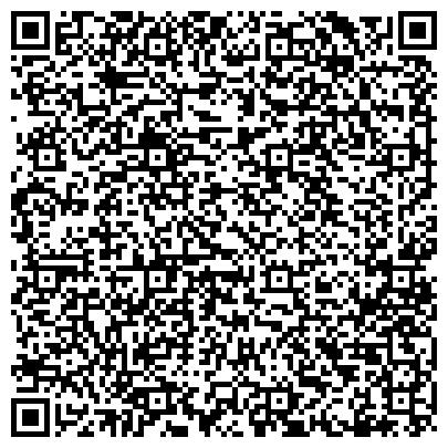 QR-код с контактной информацией организации МЕЖРАЙОННАЯ ИНСПЕКЦИЯ ФНС РОССИИ №8 ПО ЧЕЛЯБИНСКОЙ ОБЛАСТИ