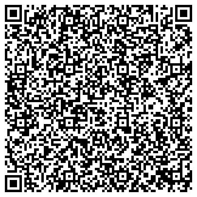 QR-код с контактной информацией организации ЭКОЛОГИЧЕСКИЙ ЦЕНТР, ОТДЕЛ ТУРИЗМА (НАЦИОНАЛЬНЫЙ ПАРК 'ЗЮРАТКУЛЬ')