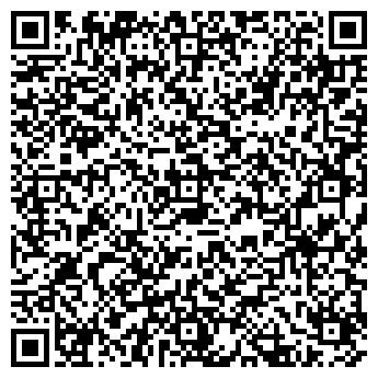 QR-код с контактной информацией организации БУМПЕРЕРАБОТКА ООО