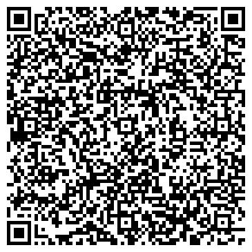 QR-код с контактной информацией организации САТКИНСКИЙ ГОРОДСКОЙ СУД