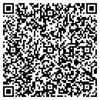 QR-код с контактной информацией организации ПРОГРЕСС ЛТД ООО