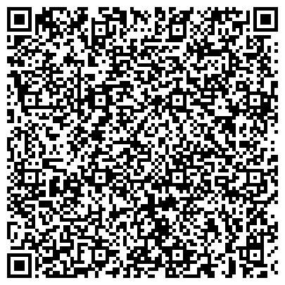 QR-код с контактной информацией организации САТКИНСКИЙ МИРОВОЙ СУД