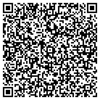 QR-код с контактной информацией организации САТКАСТРОЙ-СЕРВИС ООО