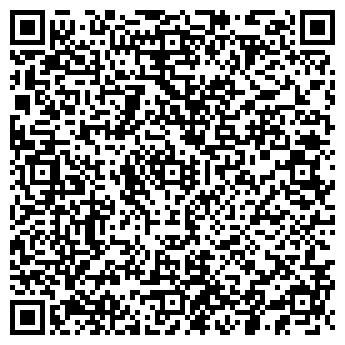 QR-код с контактной информацией организации ЧЕЛИНДБАНК ОАО, САТКИНСКИЙ ФИЛИАЛ