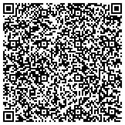 QR-код с контактной информацией организации САТКИНСКИЙ ПОЛИТЕХНИЧЕСКИЙ ТЕХНИКУМ ИМ. А.К. САВИНА