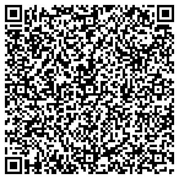 QR-код с контактной информацией организации МУЗЕЙНО-ВЫСТАВОЧНЫЙ ЦЕНТР МУ