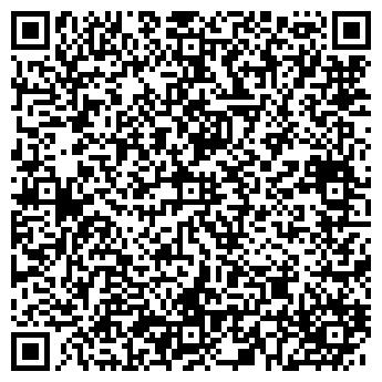 QR-код с контактной информацией организации САТКИНСКОЕ ДРСУ ЗАО