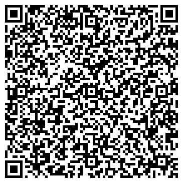 QR-код с контактной информацией организации РОСПЕЧАТЬ САТКИНСКИЙ ФИЛИАЛ