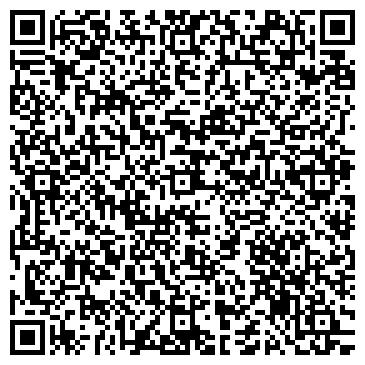 QR-код с контактной информацией организации ФЛОРА-ТРАНЗИТ САДОВЫЙ ЦЕНТР