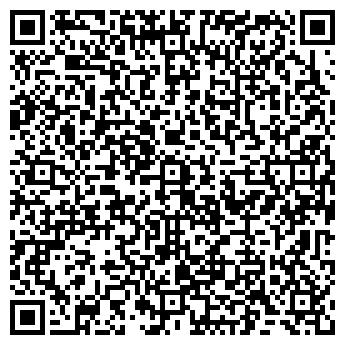 QR-код с контактной информацией организации РАЗНОБЫТ КОММЕРСАНТ ЗАО