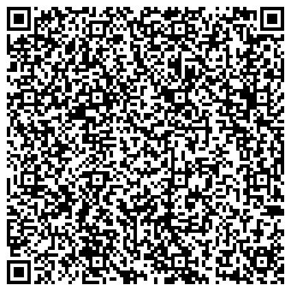 QR-код с контактной информацией организации АРХИВ РАЙОННЫЙ МУ