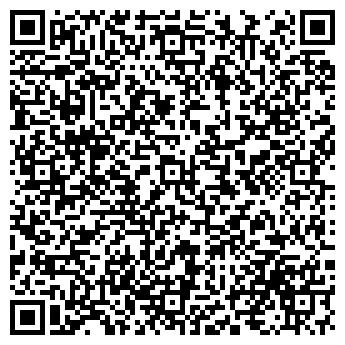 QR-код с контактной информацией организации УНИВЕРМАГ, ЗАО ТФ 'ФЕНИКС'