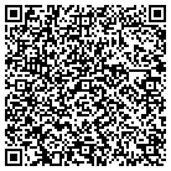 QR-код с контактной информацией организации ПРОМРЕГИОНСЕРВИС