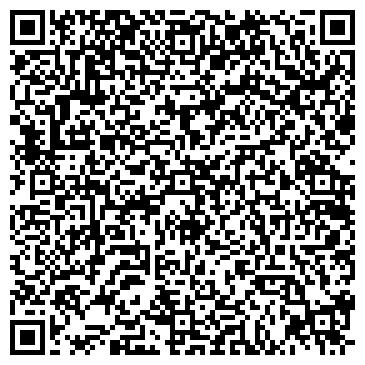 QR-код с контактной информацией организации ОТДЕЛ ВНЕВЕДОМСТВЕННОЙ ОХРАНЫ ПРИ ОВД