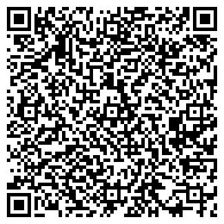 QR-код с контактной информацией организации ДЕНЕЖКИН КАМЕНЬ