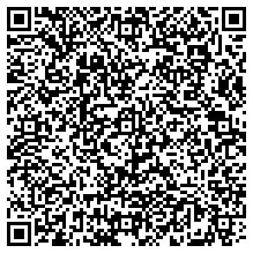 QR-код с контактной информацией организации ЗАО СЕВЕРОУРАЛЬСКИЙ ПИВЗАВОД