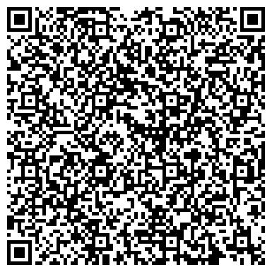 QR-код с контактной информацией организации ВО ИМЯ СВЯТЫХ БЕССРЕБРЕНИКОВ КОСМЫ И ДАМИАНА
