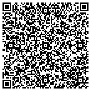 QR-код с контактной информацией организации УГО И ЧС СЕВЕРОУРАЛЬСКА