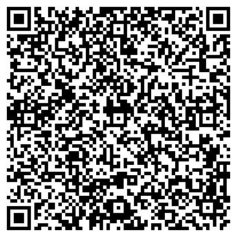 QR-код с контактной информацией организации СЕВЕРОУРАЛЬСКАЯ
