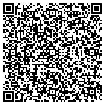 QR-код с контактной информацией организации ВО ИМЯ ВОЗДВИЖЕНИЯ КРЕСТА ГОСПОДНЯ