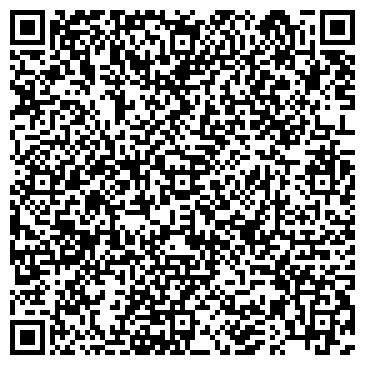 QR-код с контактной информацией организации ТЕРРИТОРИАЛЬНАЯ ИЗБИРАТЕЛЬНАЯ КОМИССИЯ