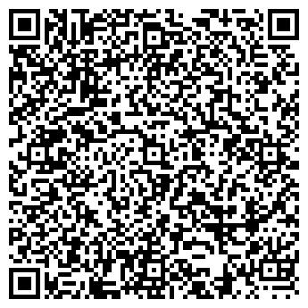 QR-код с контактной информацией организации СЕРЕБРЯНЫЙ МЕРИДИАН