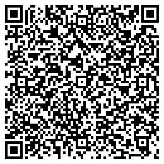 QR-код с контактной информацией организации ООО МЕТАЛЛИСТ