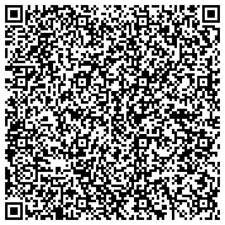QR-код с контактной информацией организации СЕРОВЕ, СЕРОВСКОМ РАЙОНЕ, ГАРИНСКОМ РАЙОНЕ НОВОЛЯЛИНСКОМ РАЙОНЕ И ВЕРХОТУРСКОМ УЕЗДЕ РОСПОТРЕБНАДЗОР ПО СВЕРДЛОВСКОЙ ОБЛАСТИ