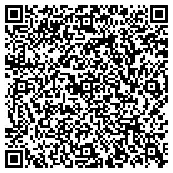 QR-код с контактной информацией организации СЕРОВСКИЙ ХЛАДОКОМБИНАТ