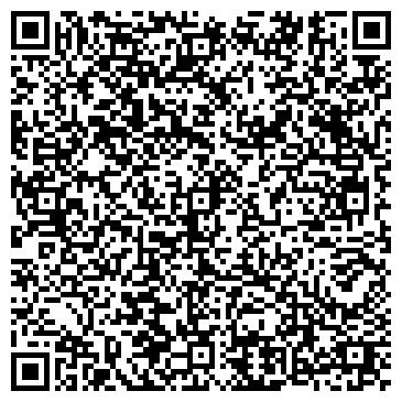 QR-код с контактной информацией организации СЕРОВСКИЙ