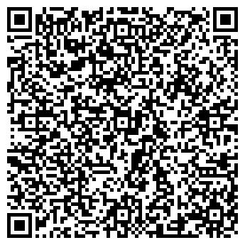 QR-код с контактной информацией организации ПИНГВИН ИП КОВЯЗИНА Н.Д.