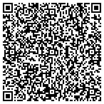 QR-код с контактной информацией организации СЕРОВА ДВОРЕЦ КУЛЬТУРЫ МЕТАЛЛУРГОВ