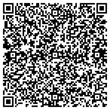 QR-код с контактной информацией организации ЕКАТЕРИНБУРГ-ЛАДА СТО ВАЗ ФИЛИАЛ, ОАО